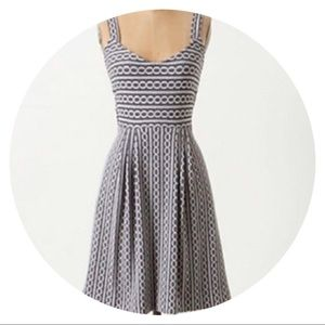 Anthropologie 9-H15 StCL Postage Dress